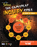 Image of Selene Inquiry Cycle